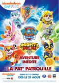 Photo : Mighty Pups, La Super Patrouille