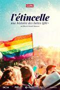 Photo : L'Etincelle: une histoire des luttes LGBT+