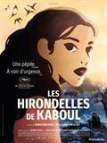 Photo : Les Hirondelles de Kaboul