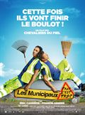 Photo : Les Municipaux, trop c'est trop !