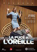 Photo : La Puce à l'oreille (Comédie-Française)