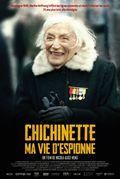 Photo : Chichinette, Ma vie d'espionne