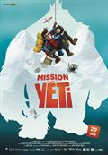 Photo : Mission Yéti