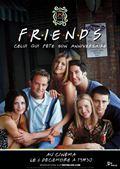 Photo : Friends 25: Celui qui fête son anniversaire