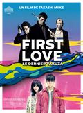 Photo : First Love, le dernier Yakuza
