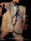 Photo : Stop Making Sense