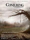 Photo : Conjuring : Les dossiers Warren