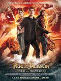Percy jackson: la mer des monstres
