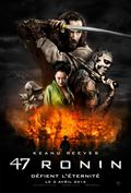 Photo : 47 Ronin