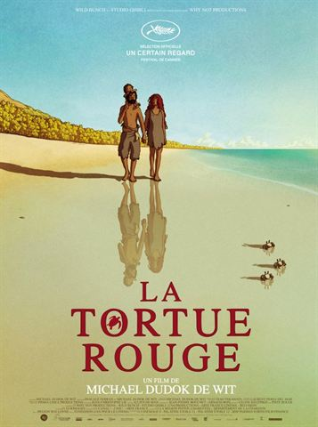 La Tortue rouge french dvdrip