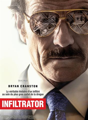 Infiltrator french dvdrip
