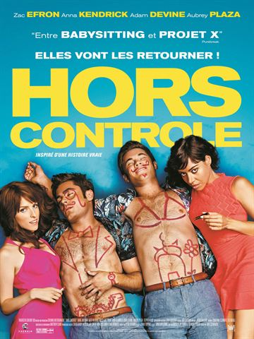 Hors contrôle french dvdrip