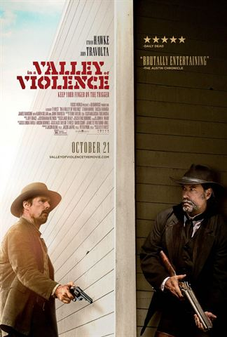 In a Valley of Violence french dvdrip