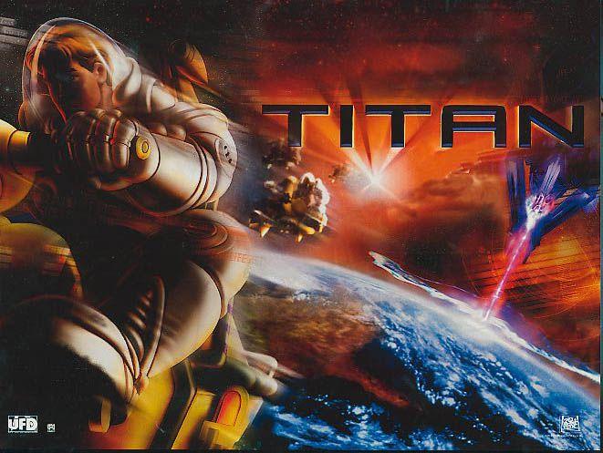 Titan A.E. : Photo