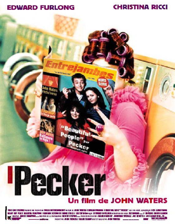 Pecker : Affiche John Waters
