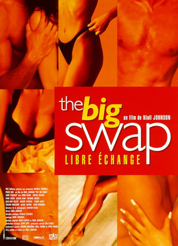 The Big Swap : Affiche