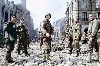 photo du film il faut sauver le soldat ryan photo 45 sur 55 allocin. Black Bedroom Furniture Sets. Home Design Ideas