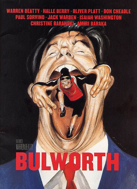 Bulworth : Photo Warren Beatty
