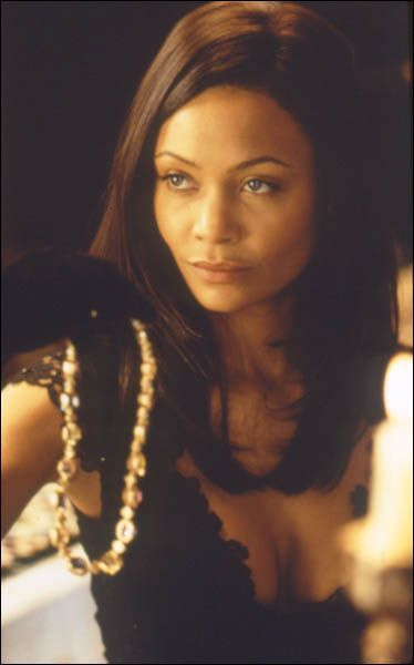 Mission: Impossible II : Photo Thandie Newton