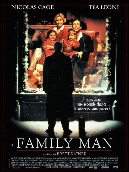 Family Man : Affiche