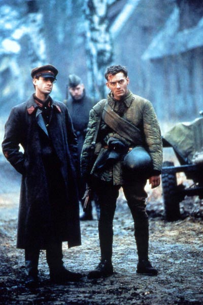 Stalingrad : Photo Joseph Fiennes, Jude Law