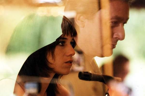 Félix et Lola : Photo Alain Bashung, Charlotte Gainsbourg