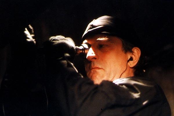 The Score : Photo Frank Oz, Robert De Niro