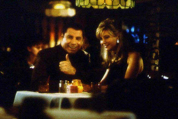 Le Bon numéro : Photo John Travolta, Lisa Kudrow, Nora Ephron