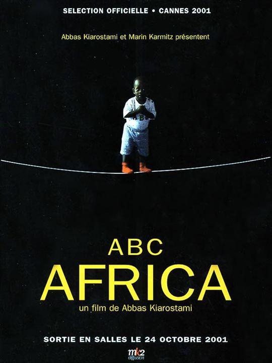 ABC Africa : Affiche