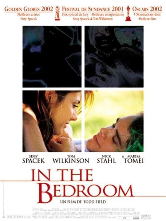 affiche du film in the bedroom  affiche 1 sur 1  allociné