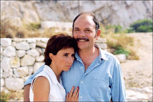 Marie-Jo et Ses Deux Amours : Photo Ariane Ascaride, Jean-Pierre Darroussin