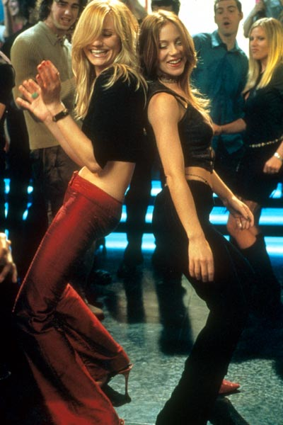 Allumeuses ! : Photo Cameron Diaz, Christina Applegate