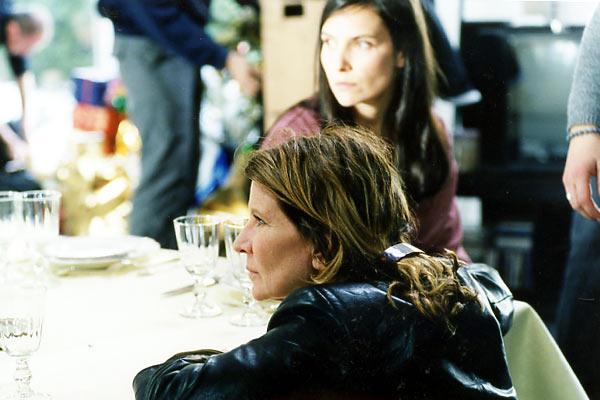 L'Adversaire : Photo Géraldine Pailhas, Nicole Garcia
