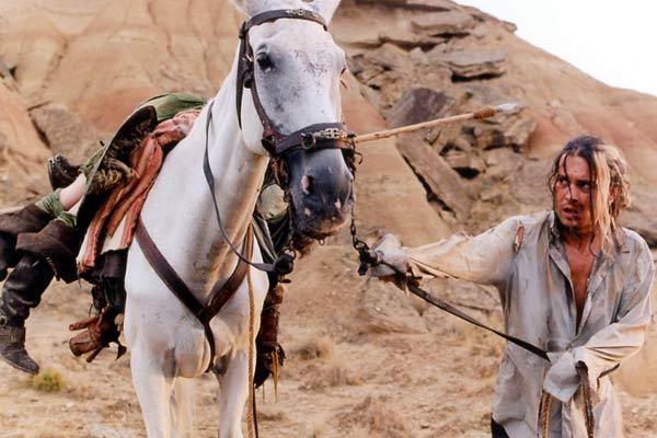 Lost in La Mancha : Photo Johnny Depp