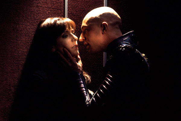 Star Trek: Nemesis : Photo