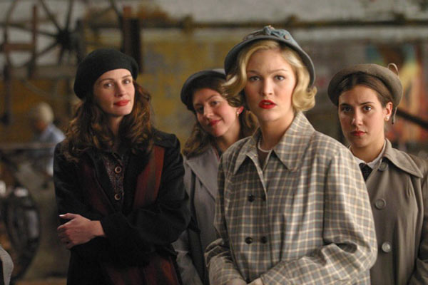 Le Sourire de Mona Lisa : Photo Julia Roberts, Julia Stiles