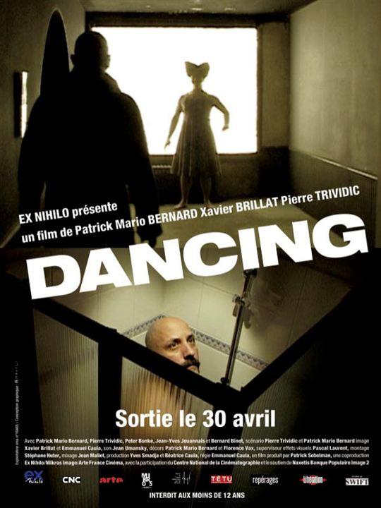 Dancing : affiche