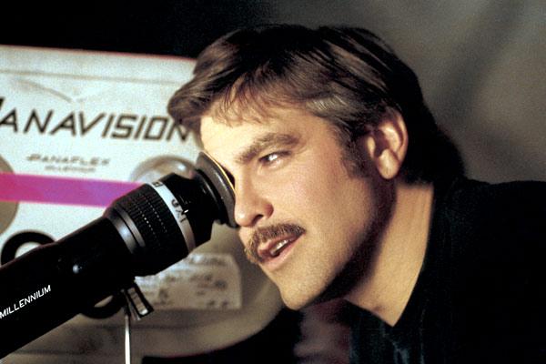Confessions d'un homme dangereux : Photo George Clooney