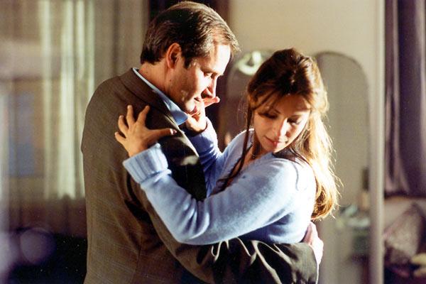 Le Tango des Rashevski : Photo Hippolyte Girardot, Sam Garbarski, Tania Garbarski