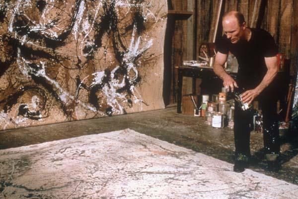 Pollock : photo
