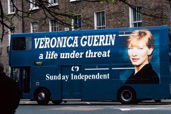 Veronica Guerin : photo