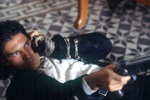 Desperado 2 - Il était une fois au Mexique : Photo Antonio Banderas