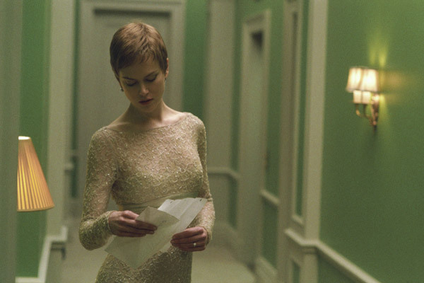 Birth : Photo Nicole Kidman
