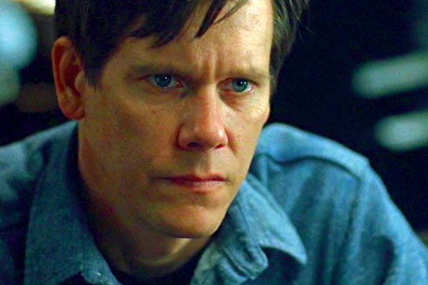 The Woodsman : Photo Kevin Bacon, Nicole Kassell