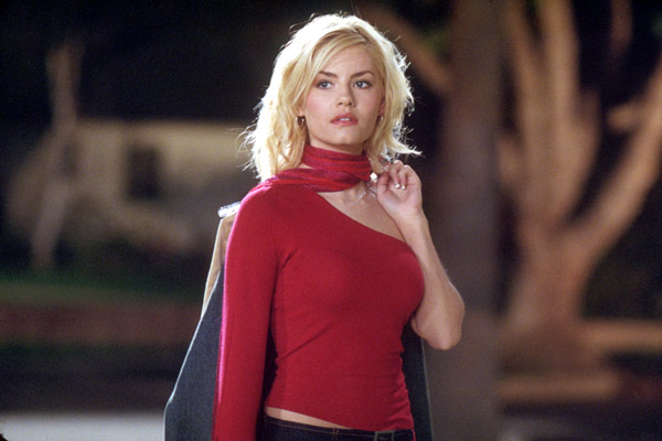 Girl Next Door : Photo Elisha Cuthbert, Luke Greenfield