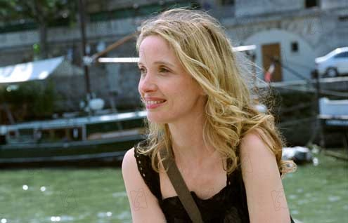 Before Sunset : Photo Julie Delpy