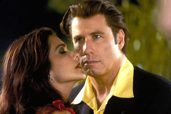 The Punisher : Photo John Travolta, Laura Harring