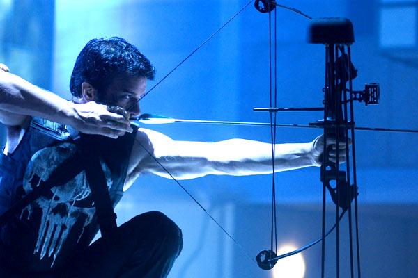 The Punisher : Photo Thomas Jane