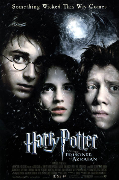Harry Potter et le Prisonnier d'Azkaban : Photo