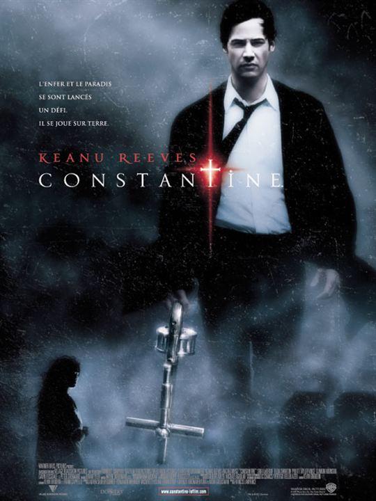 Constantine : Affiche
